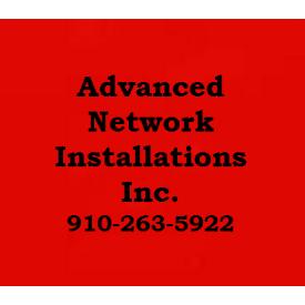 Advanced Network Installations Inc. - Huntersville, NC - Audio & Video Services