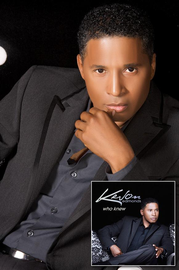 Kevon Edmonds lead singer of R&B group After 7 and is the brother of producer/songwriter/singer Kenneth