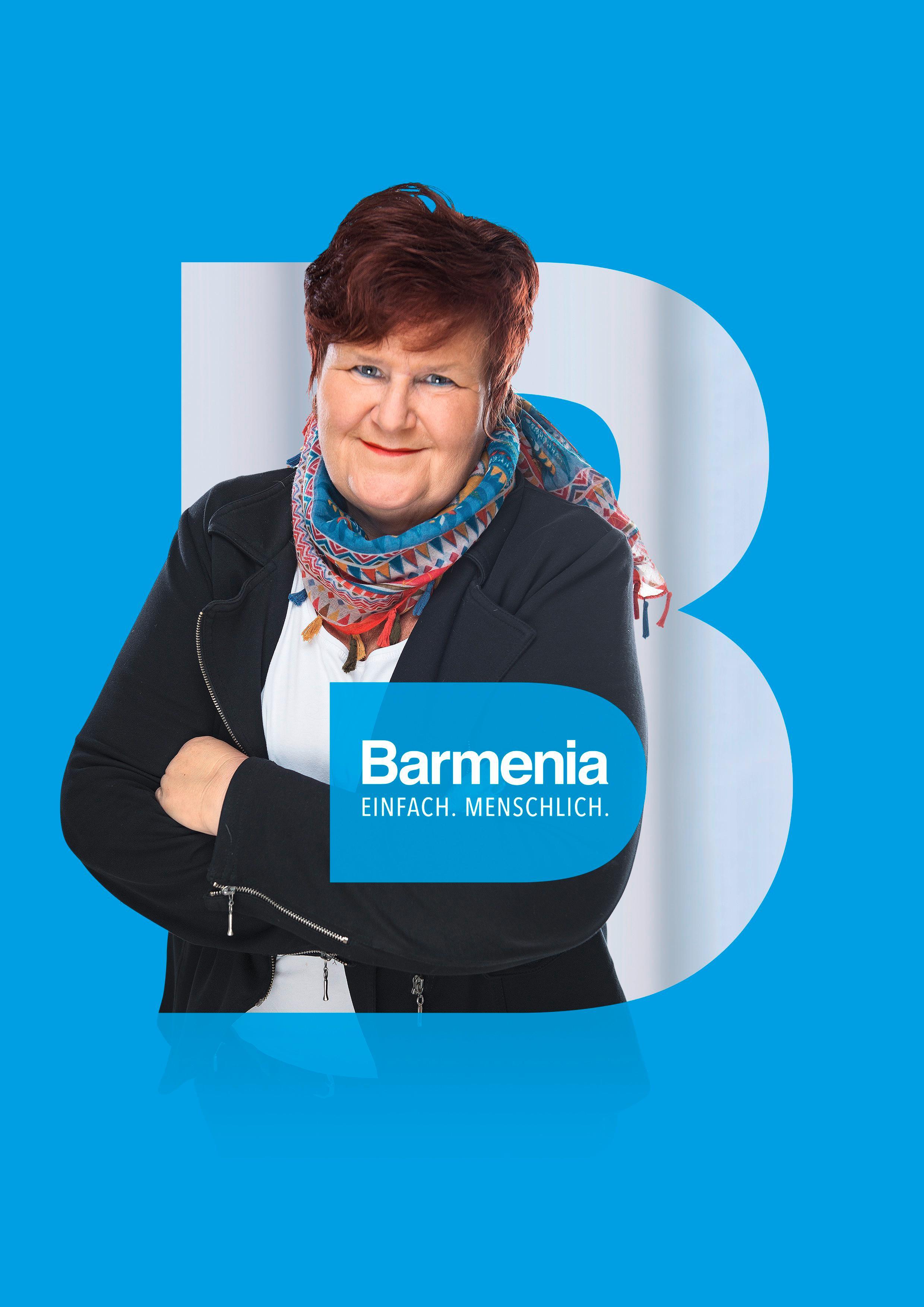 Barmenia Versicherung - Susanne Kos