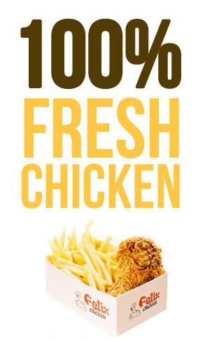 Felix Chicken