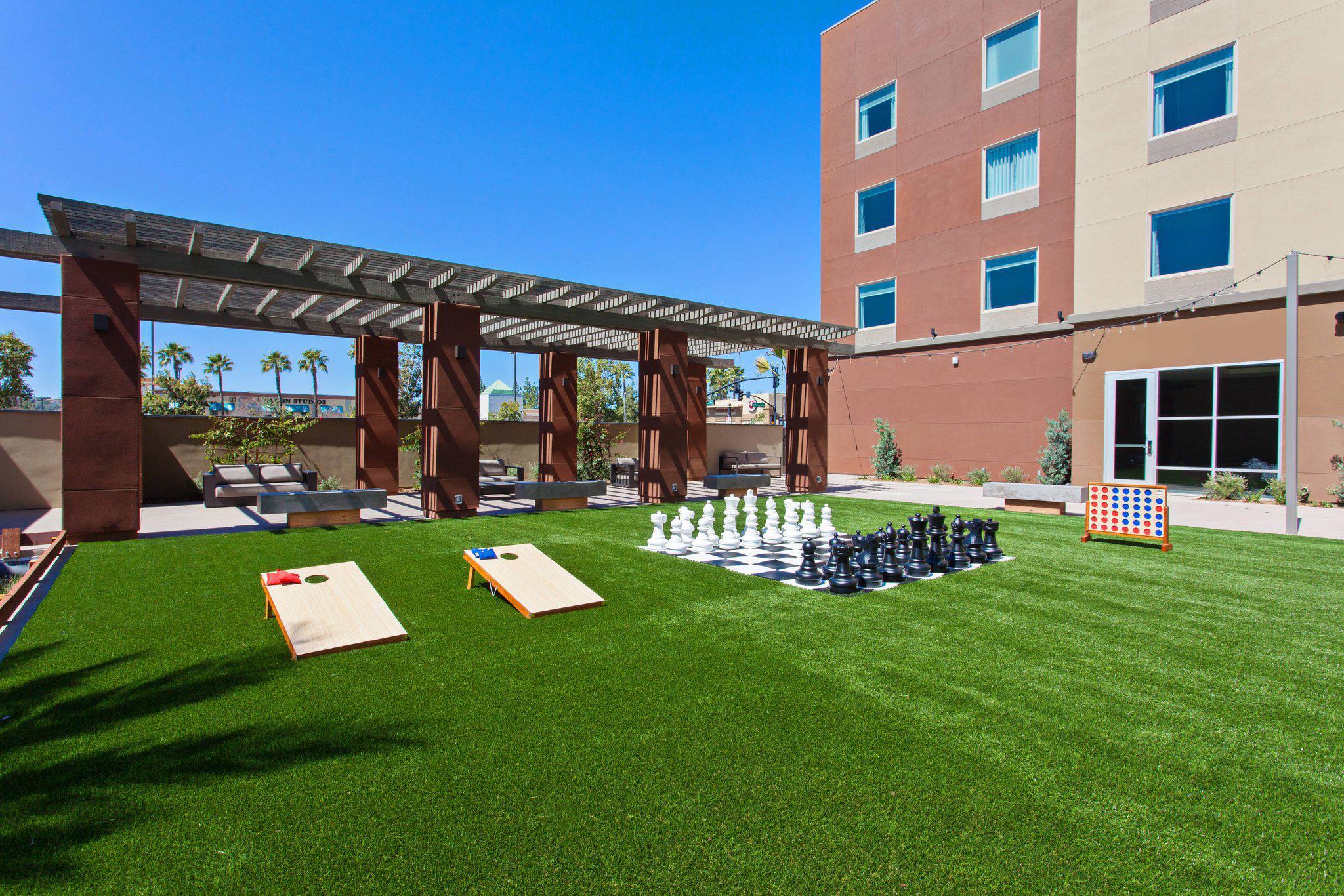 Courtyard by Marriott San Diego El Cajon