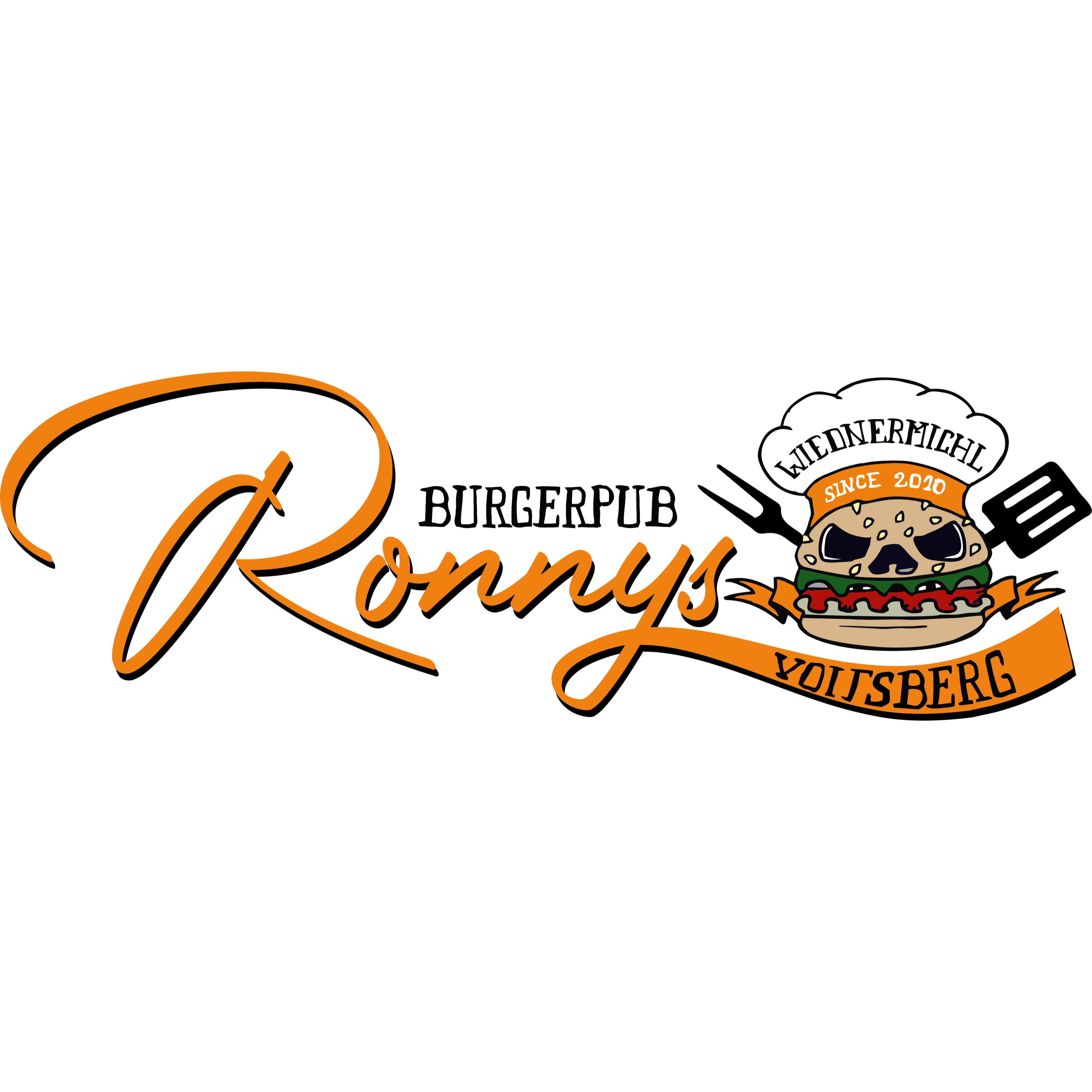 Ronnys Burgerpub