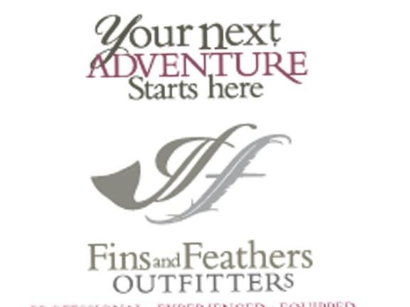fins and feathers outfitters