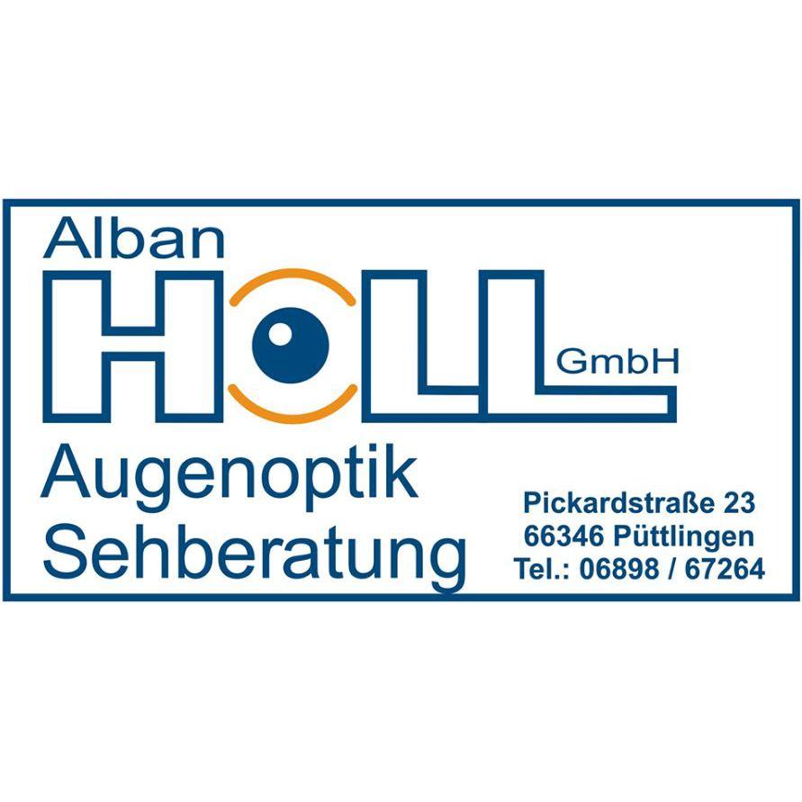 Bild zu Augenoptik Alban Holl GmbH in Püttlingen