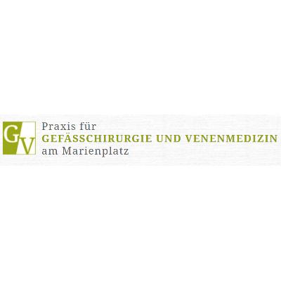 Bild zu Praxis für Gefäßchirurgie und Venenmedizin - Prof. Dr. med. Richard Brandl in München