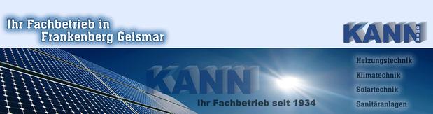Kundenbild groß 1 KANN GmbH
