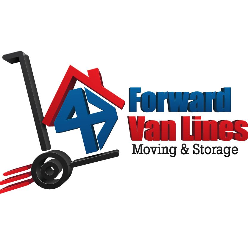 Forward Van Lines Moving & Storage Services