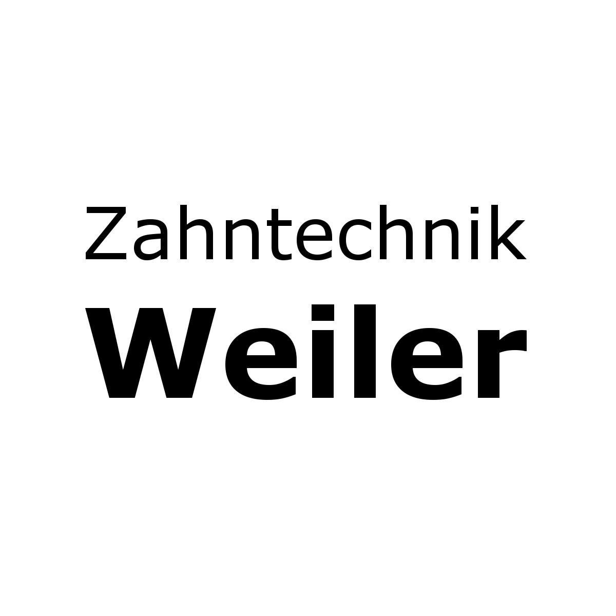 Bild zu Zahntechnik Weiler in Weißenburg in Bayern
