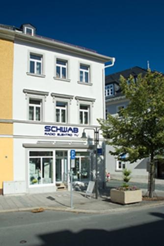 elektro schwab gmbh verkauf installation reparatur von fernsehantennen hof deutschland. Black Bedroom Furniture Sets. Home Design Ideas