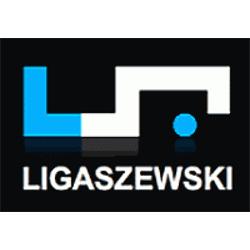 """""""Ligaszewski"""" Studio Projektowe mgr inż. arch. Piotr Ligaszewski"""