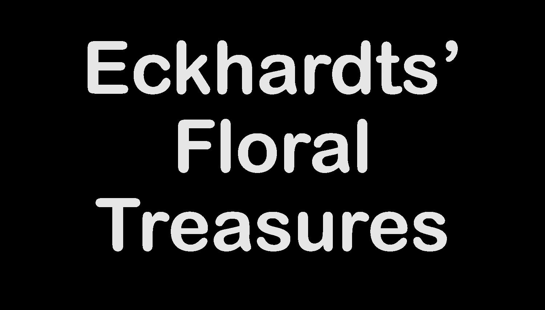 Eckhardts' Floral Treasures in Durham