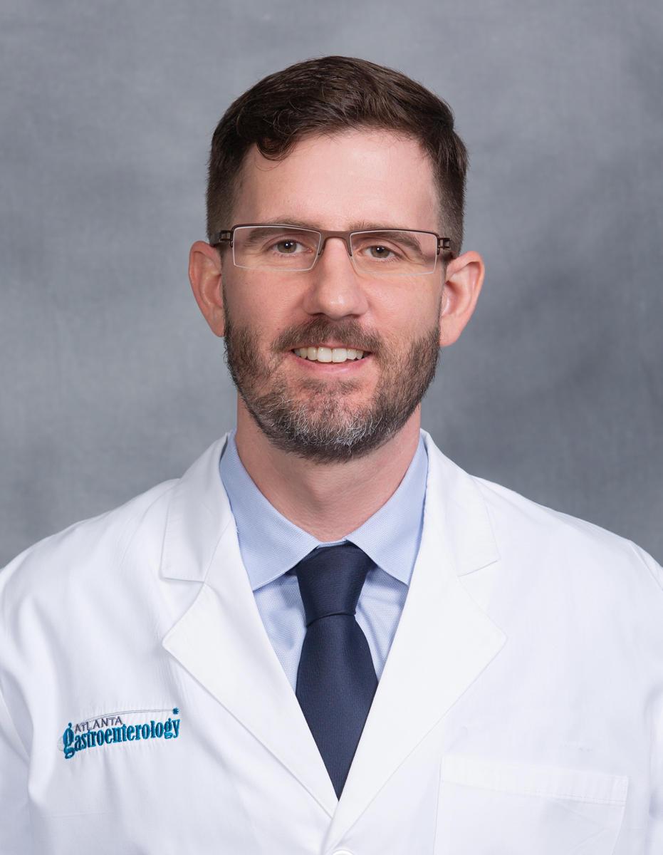 Daniel Castresana MD