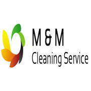 M & M Cleaning Service - ad image