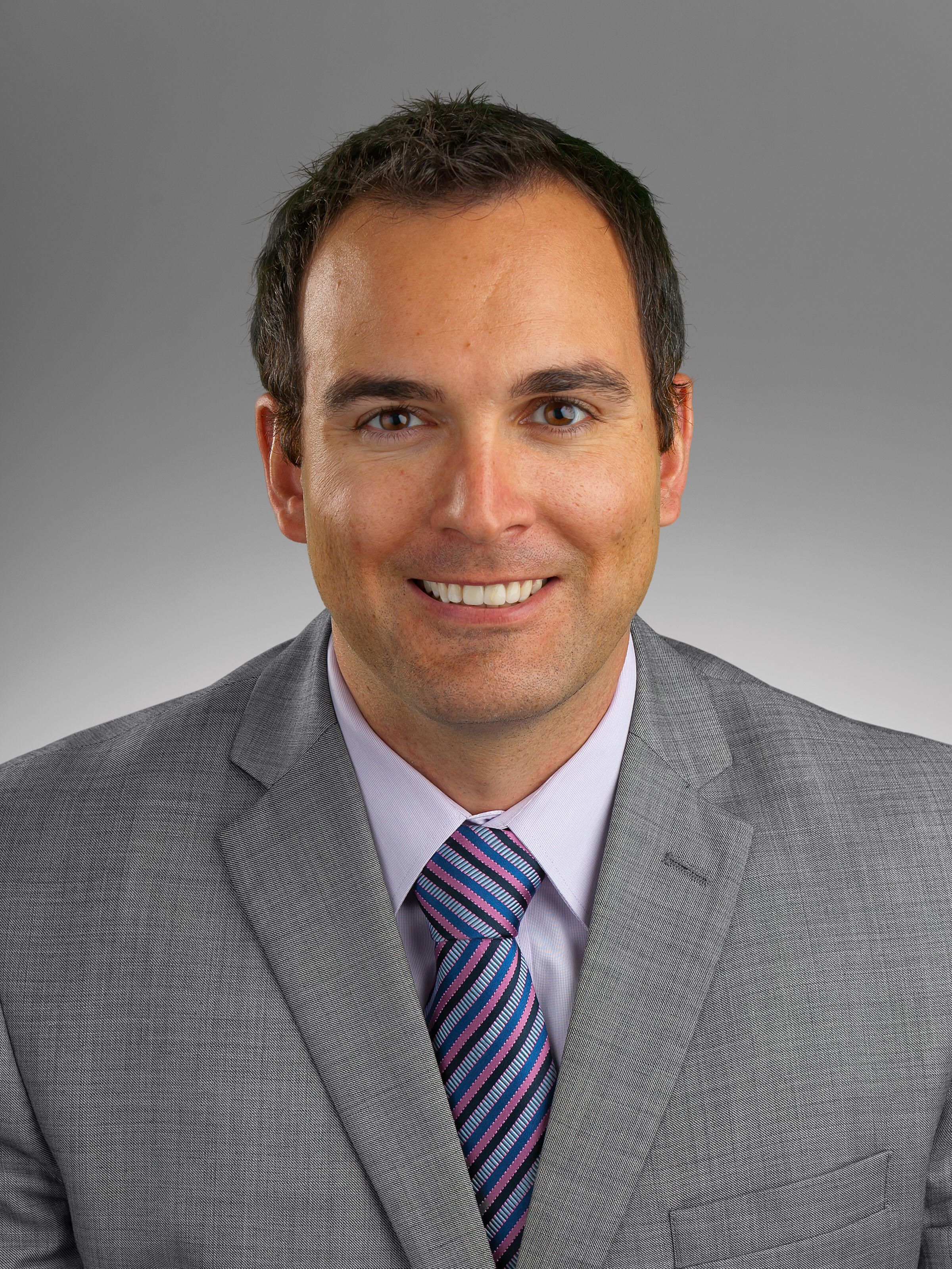 Andrew J Burgard MD