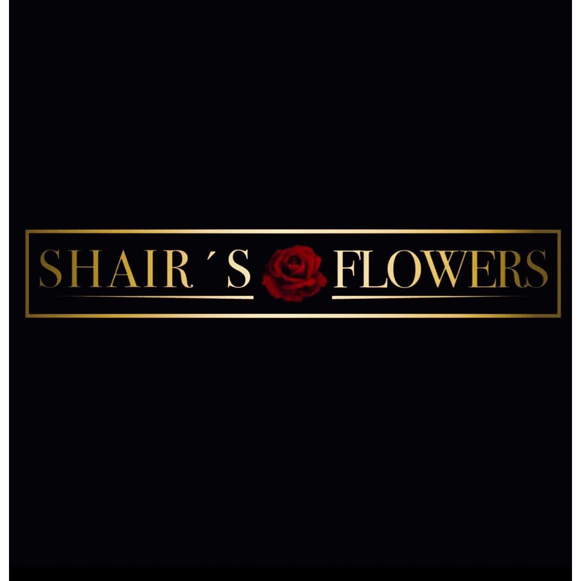 Shair's Flowers