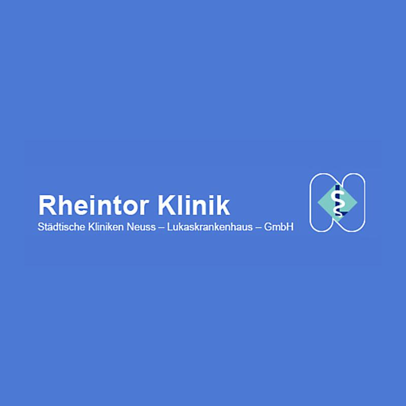 Bild zu Rheintor Klinik in Neuss