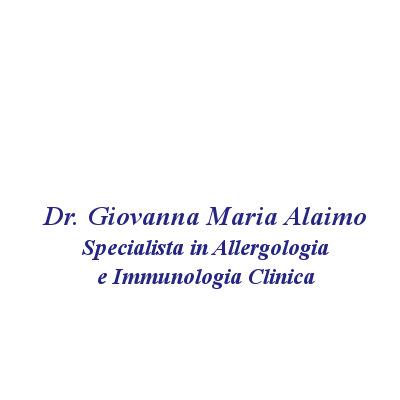 Alaimo Dott.ssa Giovanna