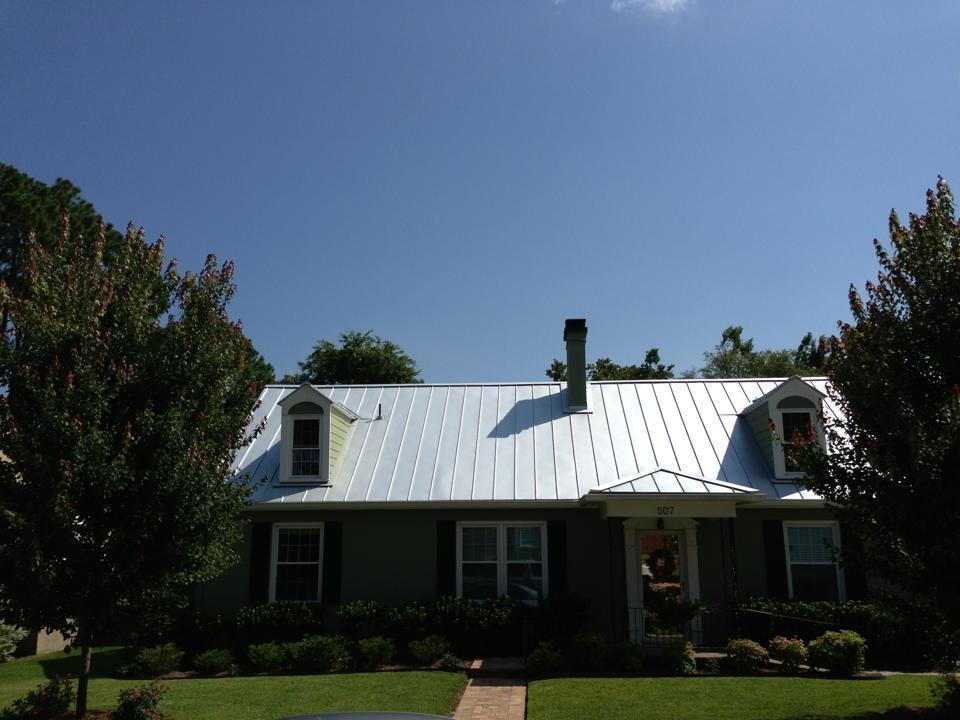 RoofCrafters-Savannah image 9