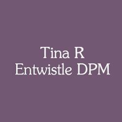 Tina R Entwistle DPM - Rockford, IL 61108 - (815)227-0041 | ShowMeLocal.com
