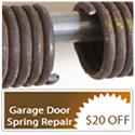 Garage Door Repair Littleton CO - ad image