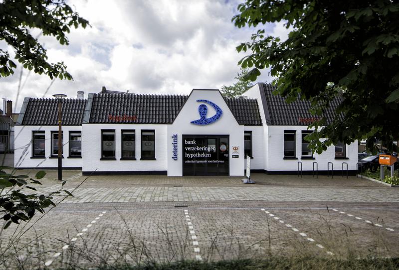 Deterink Verzekeringen Hypotheken RegioBank