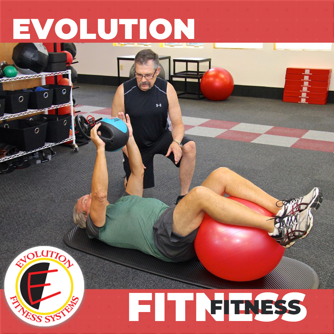 Evolution Fitness Studio - Olney, MD 20832 - (301)801-7620 | ShowMeLocal.com