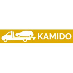 KAMIDO Pomoc Drogowa 24h Opole/ Autostrada A4/ Kraj i Zagranica