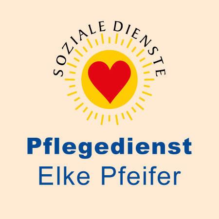 Christina Pfeifer Pflegedienst Elke Pfeifer