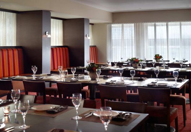 Restaurants Near Atlanta Marriott Marquis Hotel