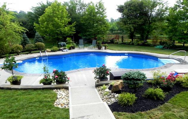 Anchor Pools Spas Inc Hamilton Ohio Oh