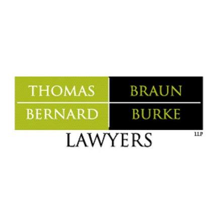 Thomas Braun Bernard & Burke, LLP Logo