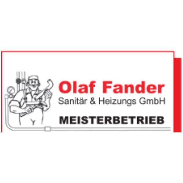 Bild zu Olaf Fander Sanitär und Heizung in Viersen