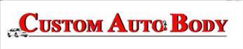 Custom Auto Body