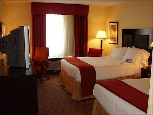Holiday Inn Express & Suites High Point South - Archdale, NC -