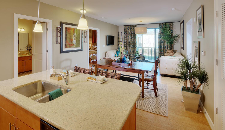 Cielo Apartments