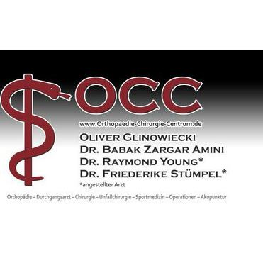 Bild zu OCC - Orthopädie-Chirurgie-Centrum in Hannover