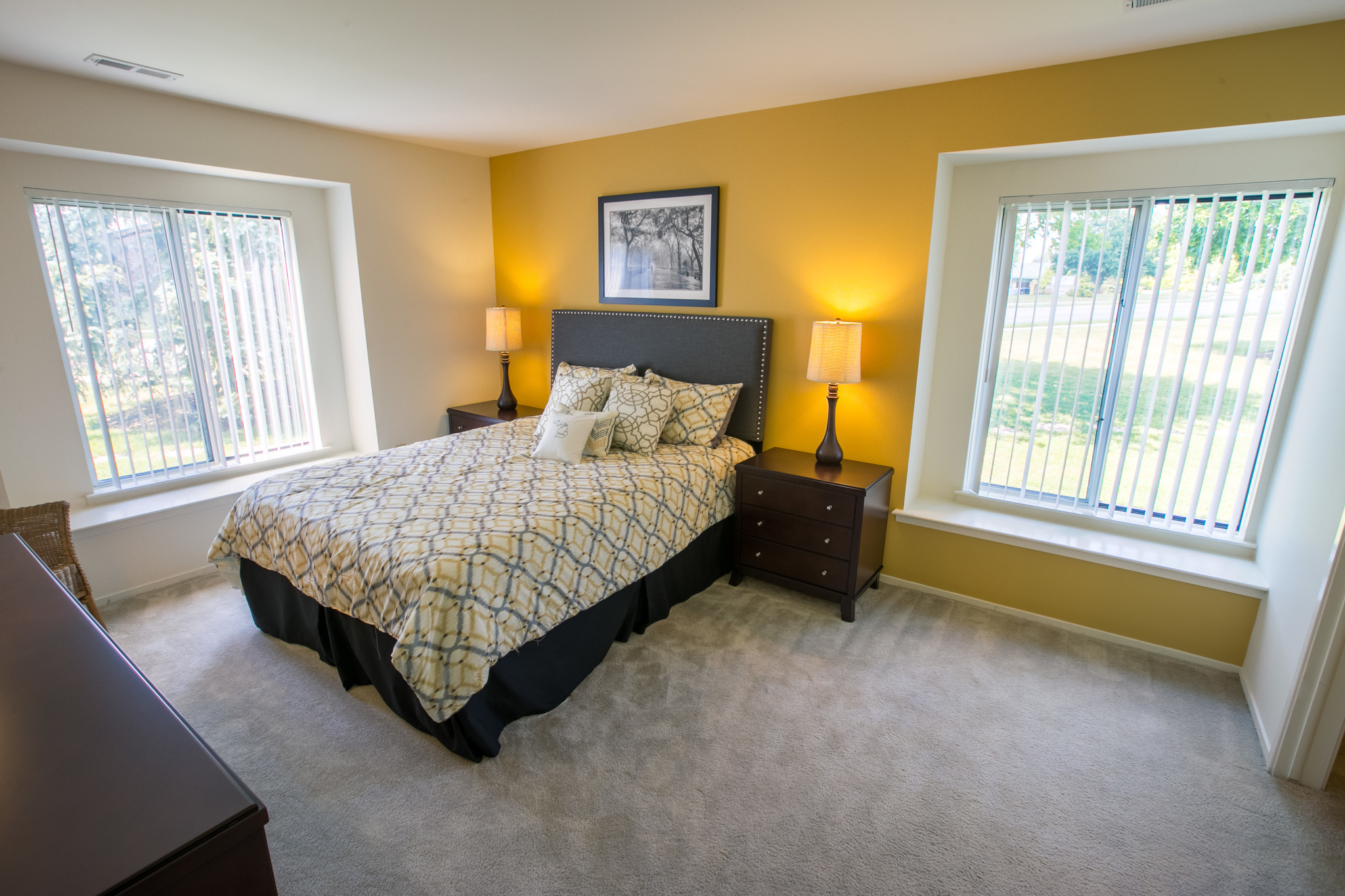 Oaks at Hampton Apartments, Rochester Hills Michigan (MI ...
