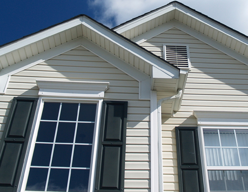 Paramount Siding Amp Windows In Colorado Springs Co 80909