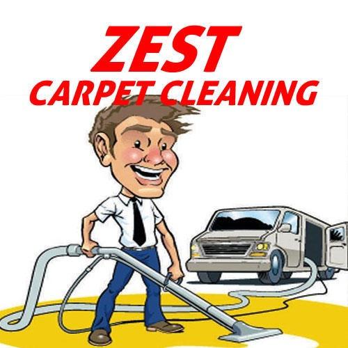 Zest Carpet Cleaning