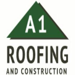 a1 roofing and company in newport