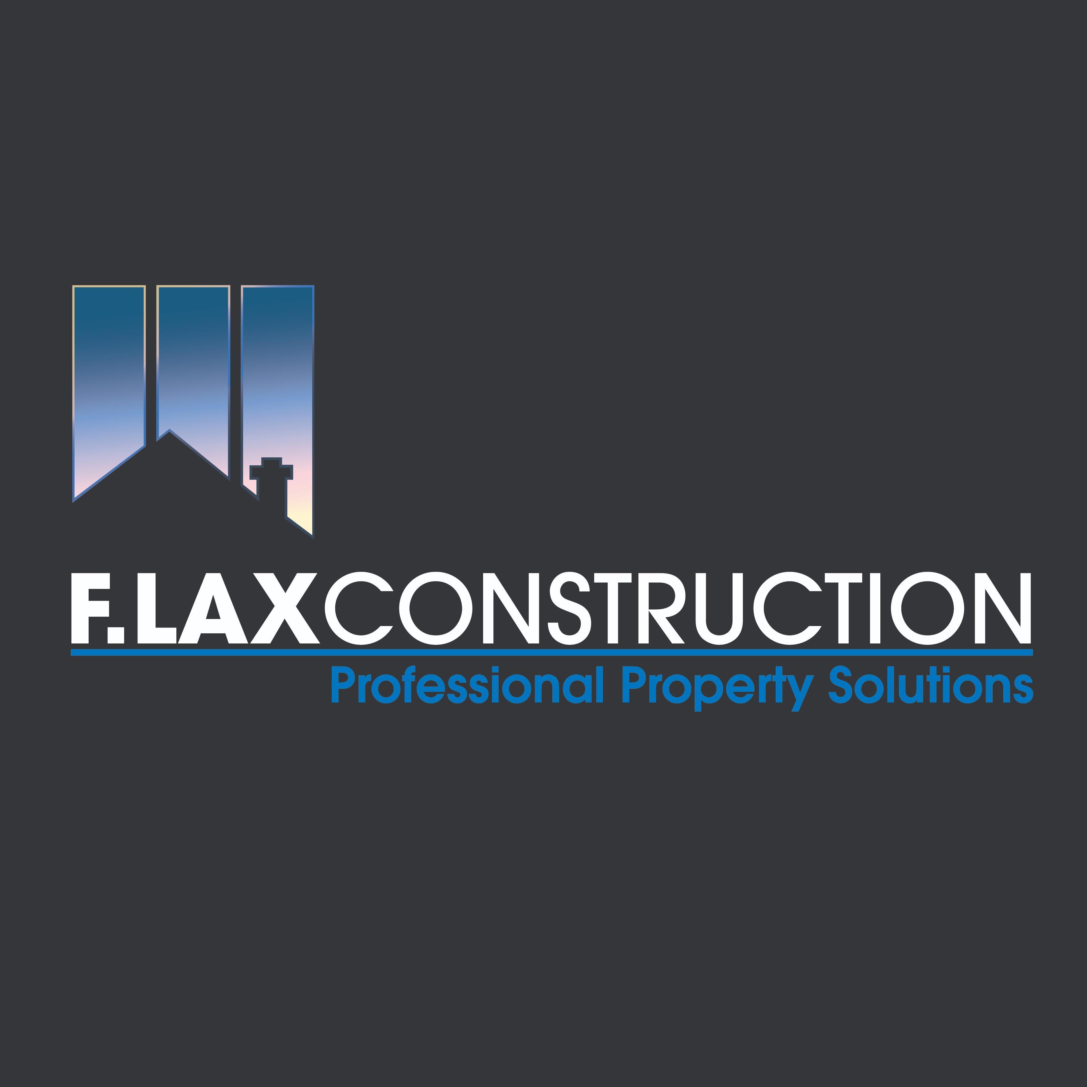 F LAX CONSTRUCTION CO INC