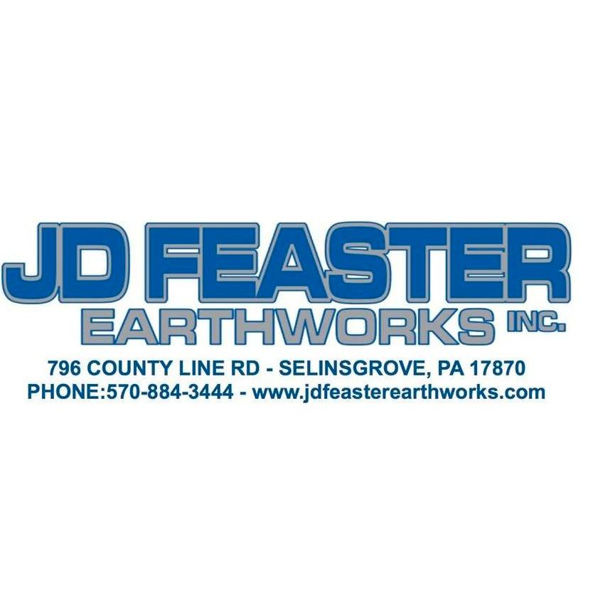 JD Feaster Earthworks Inc - Selinsgrove, PA 17870 - (540)884-3444 | ShowMeLocal.com