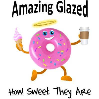 Amazing Glazed