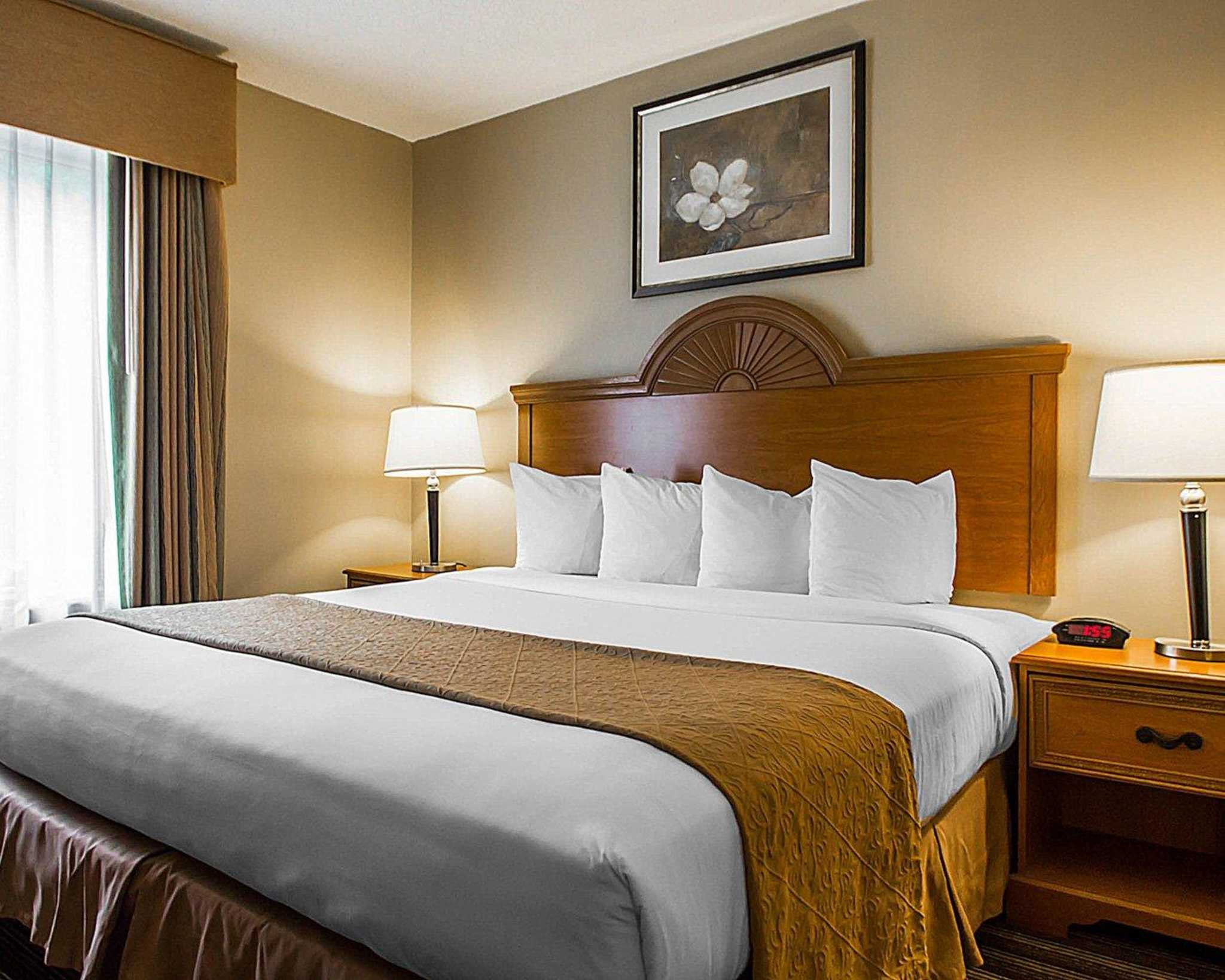 Hotels With Bridal Suites Near Me