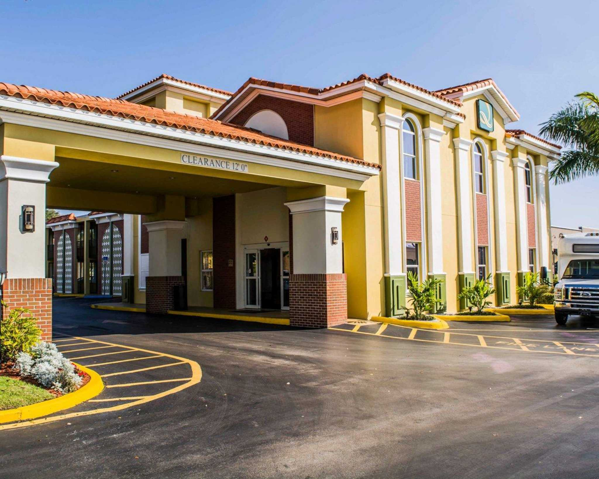 Tampa Hotels Near Airport And Cruise Port