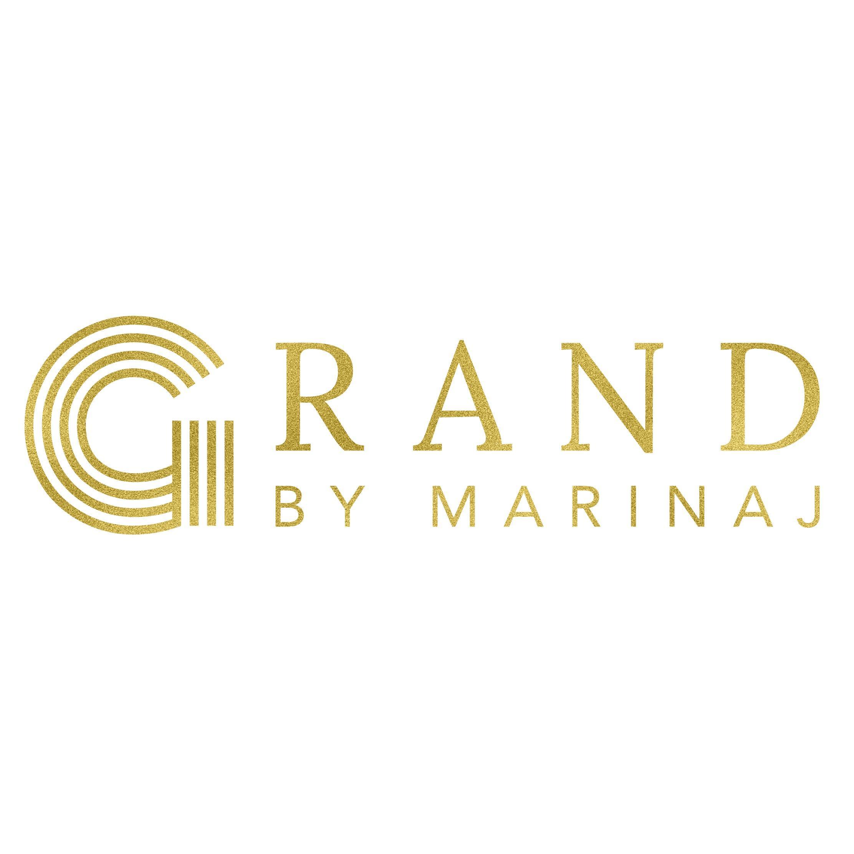 Grand Ballroom - Marinaj Banquets & Events