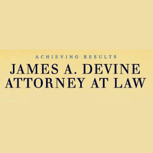 James A Devine Attorney At Law - Springfield, IL - Attorneys