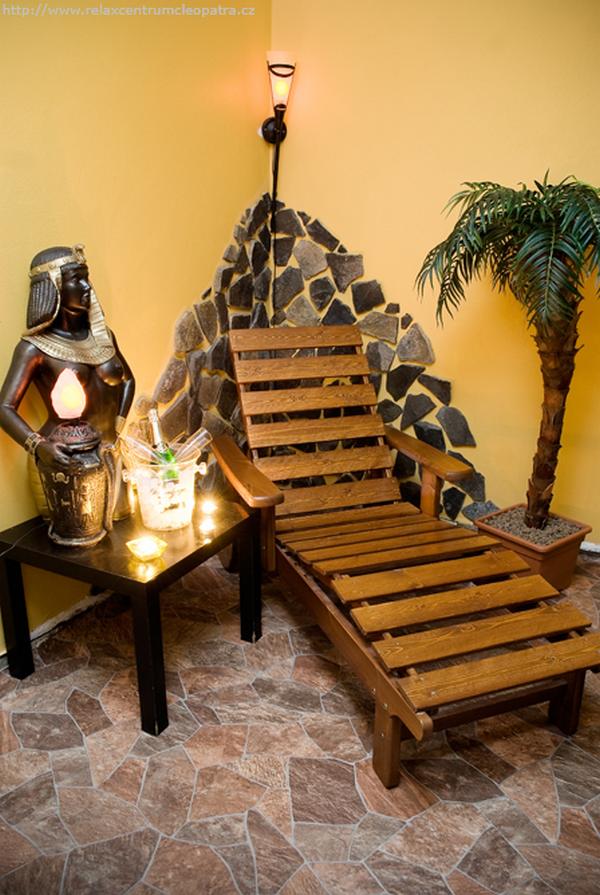 Relax centrum Cleopatra