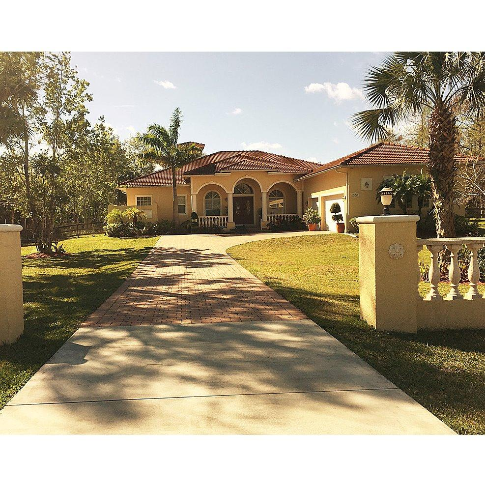 Bear Country Living In Naples, FL