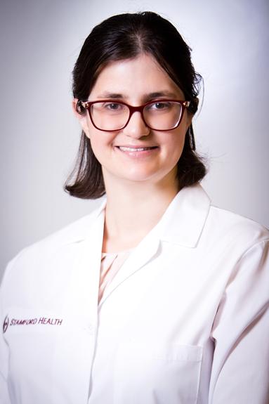Anna I Koulova, MD